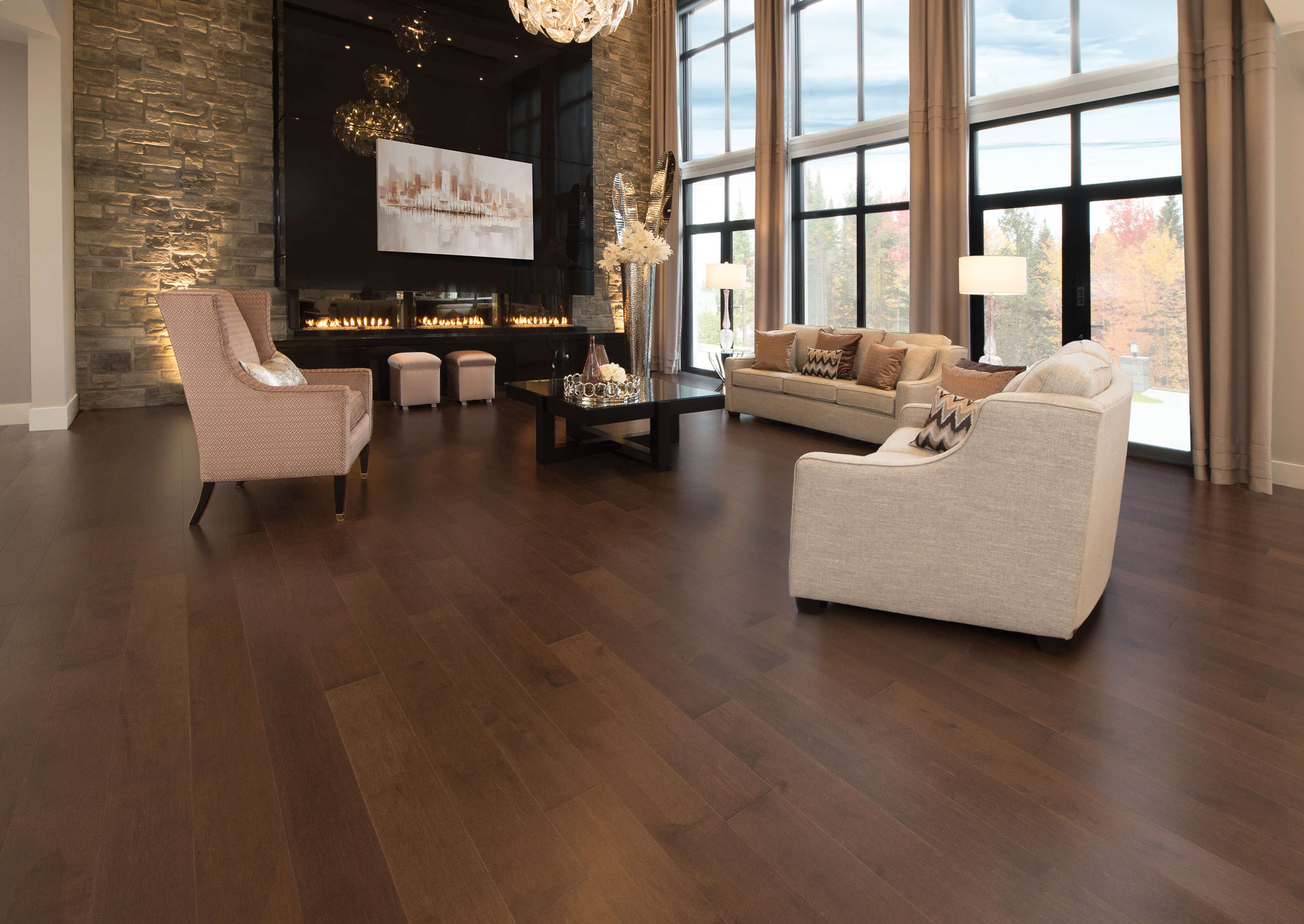 Admiration Maple Havana Mirage Hardwood Floors