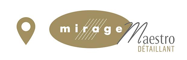 Mirage - Détaillant Maestro