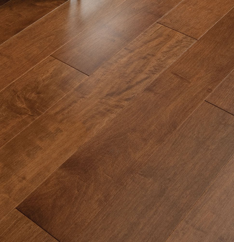 The World's Best Hardwood Floors