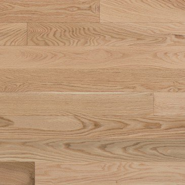 Red Oak Exclusive - Floor image
