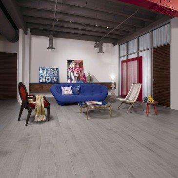 Grey Maple Hardwood flooring / Driftwood Mirage Imagine / Inspiration