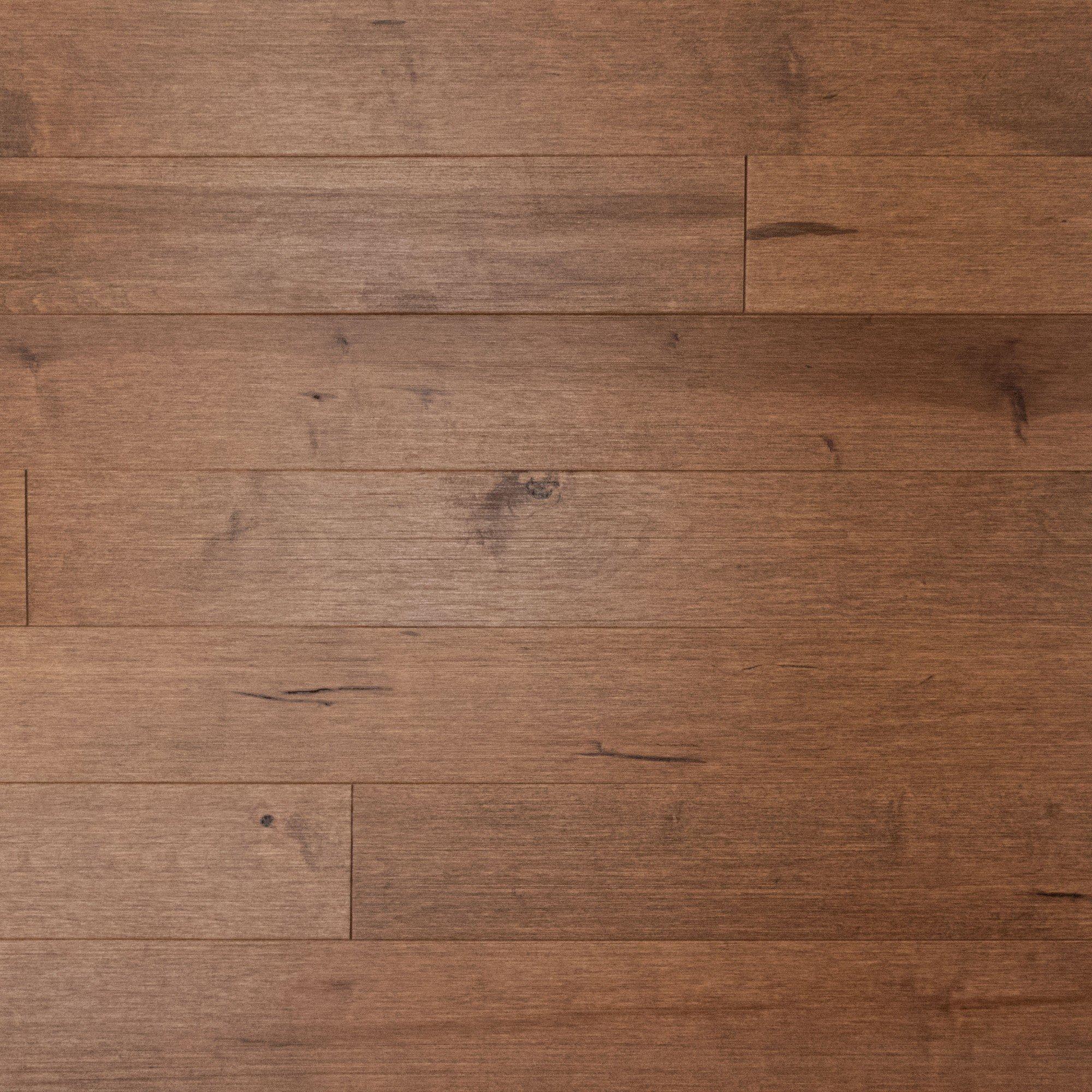 Érable Stillwater Caractère Engravé - Image plancher