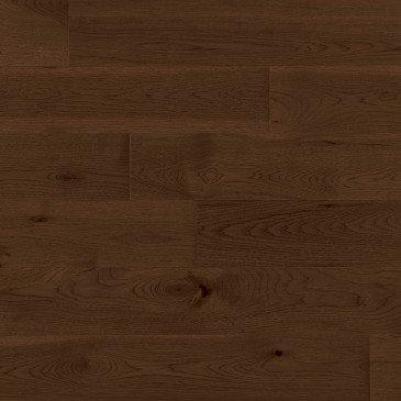 Planchers de bois franc Hickory Brun / Mirage Herringbone Havana