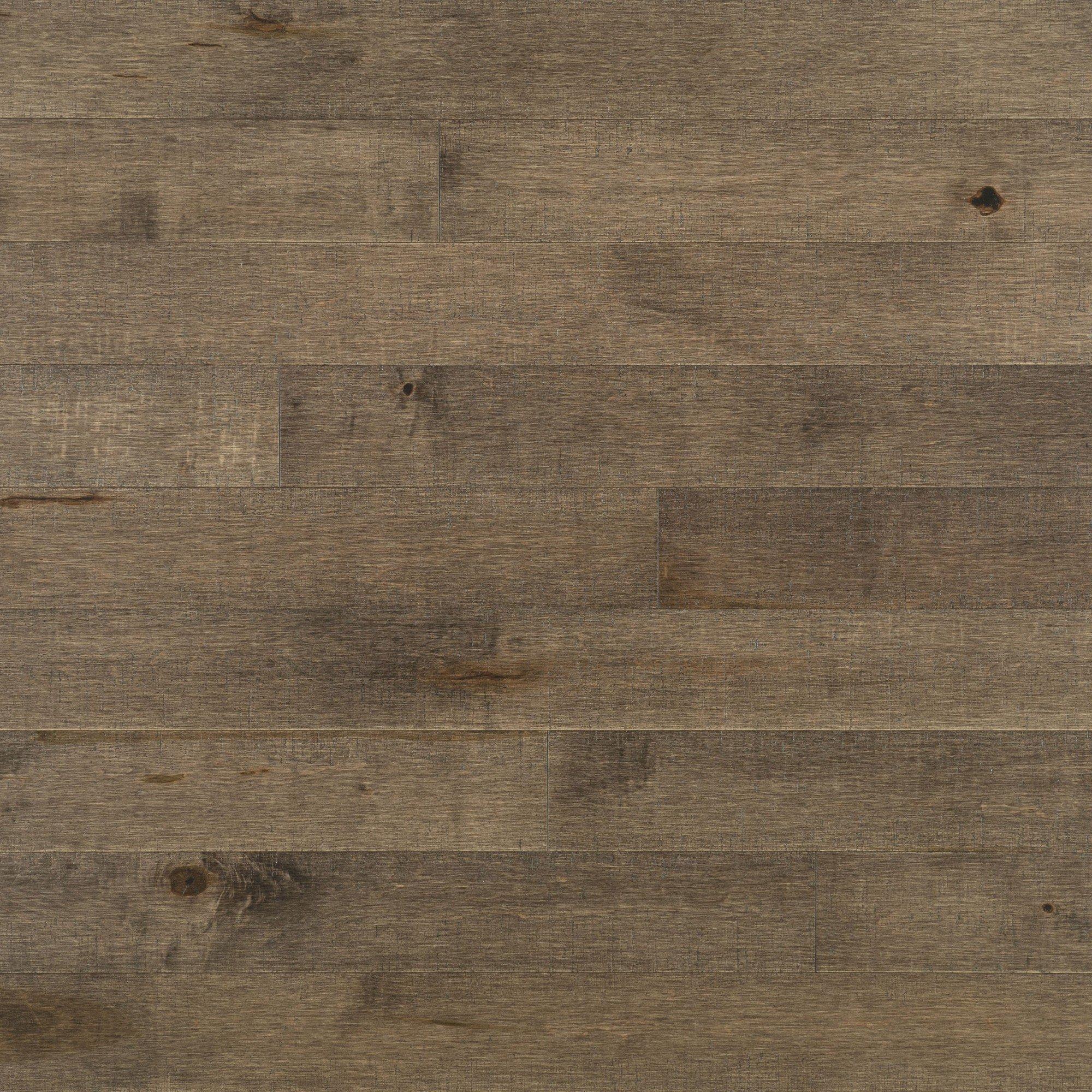 Érable Sandstone Caractère Liège - Image plancher