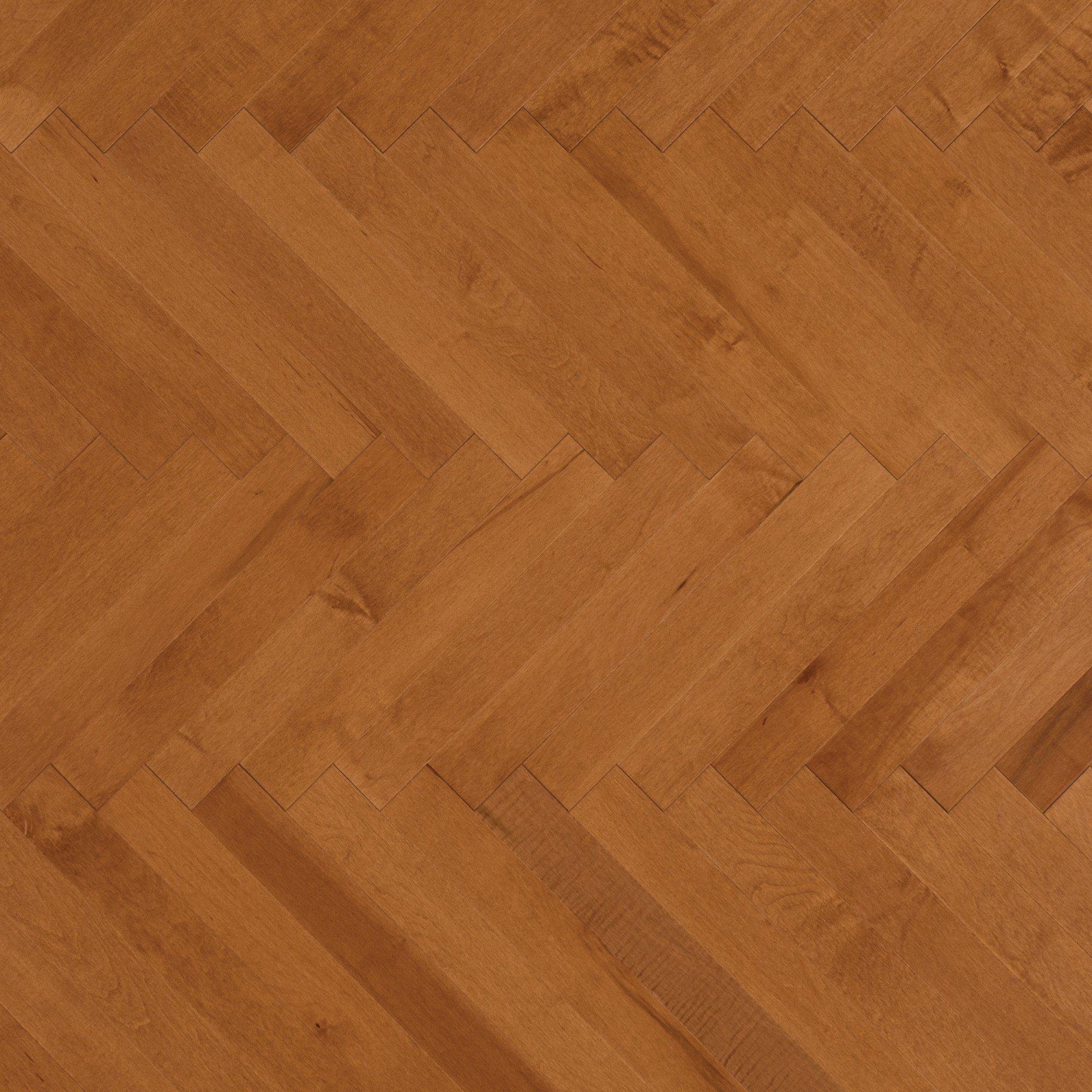 Maple Nevada Exclusive Smooth - Floor image