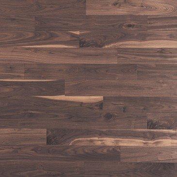 Noyer Caractère Lisse - Image plancher