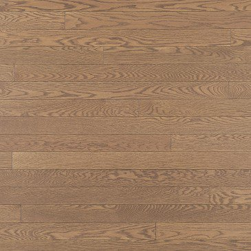Golden Red Oak Hardwood flooring / Oakland Mirage Alive