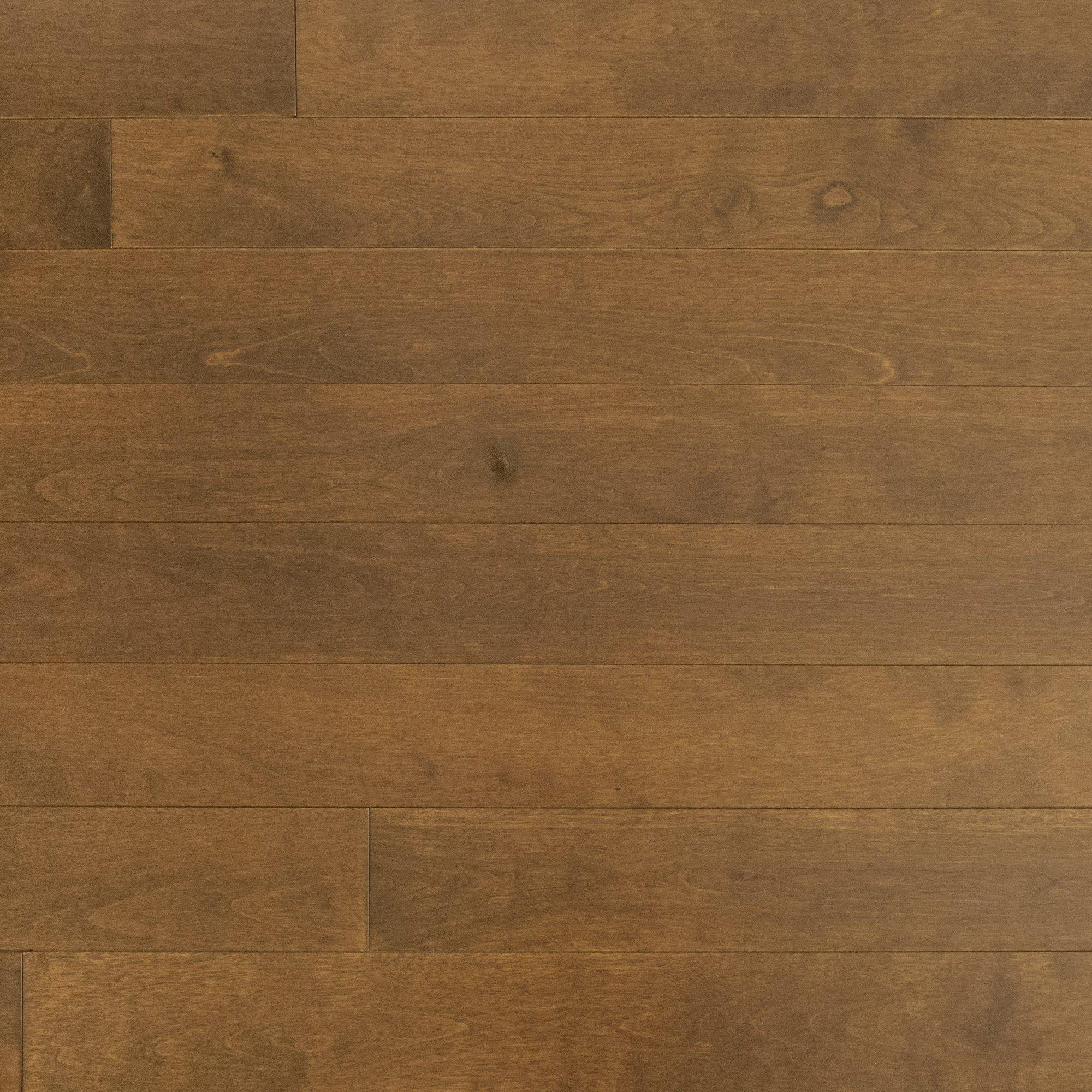 Merisier Sierra Exclusive Lisse - Image plancher