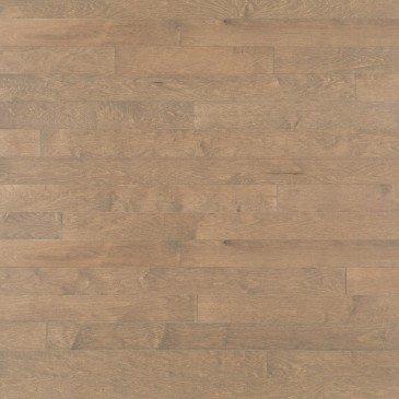 Golden Maple Hardwood flooring / Hudson Mirage Herringbone