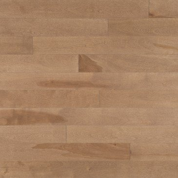 Golden Yellow Birch Hardwood flooring / Hudson Mirage Admiration