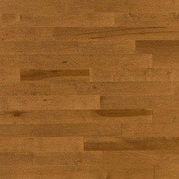Golden Yellow Birch Hardwood flooring / Sierra Mirage Admiration