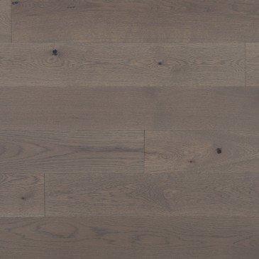 White Oak Hardwood flooring / Dark Leaf Mirage Flair