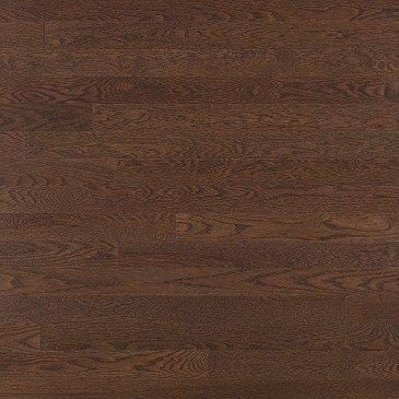 Planchers de bois franc Chêne Rouge Brun / Mirage Admiration Bolton
