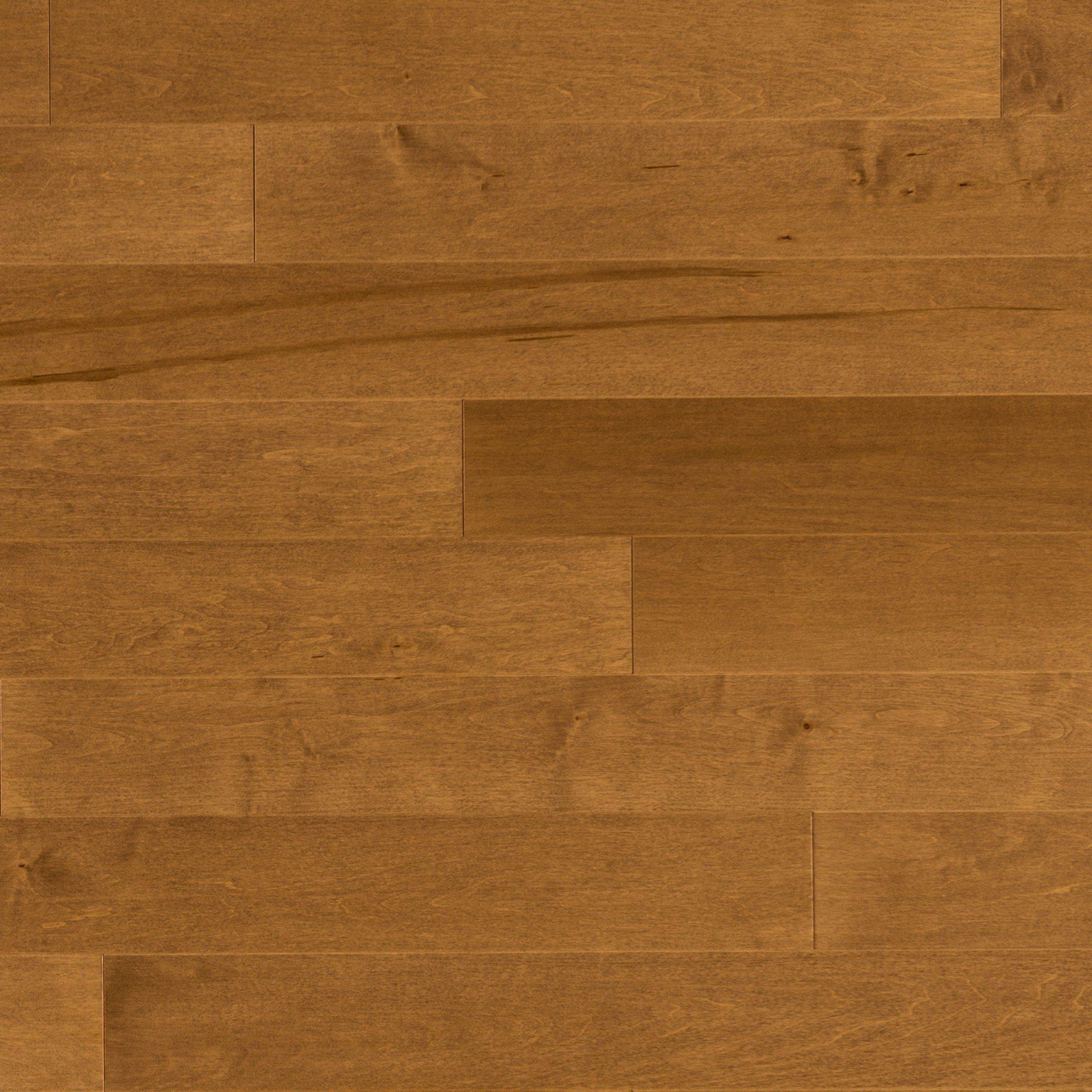 Érable Sierra Exclusive Lisse - Image plancher