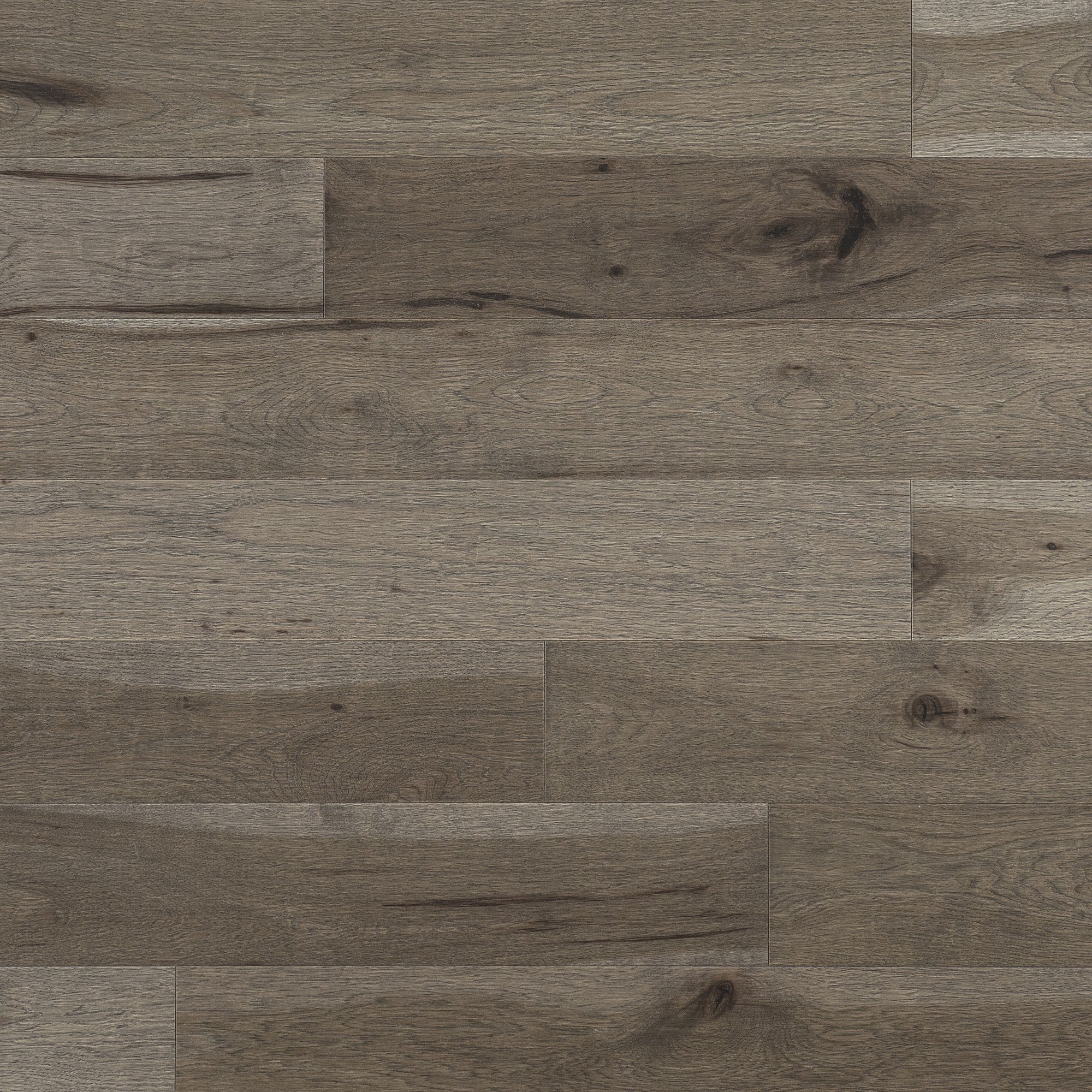 Imagine Hickory Barn Wood Character Mirage Hardwood Floors