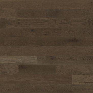 Brown White Oak Hardwood flooring / Sailing stone Mirage Flair