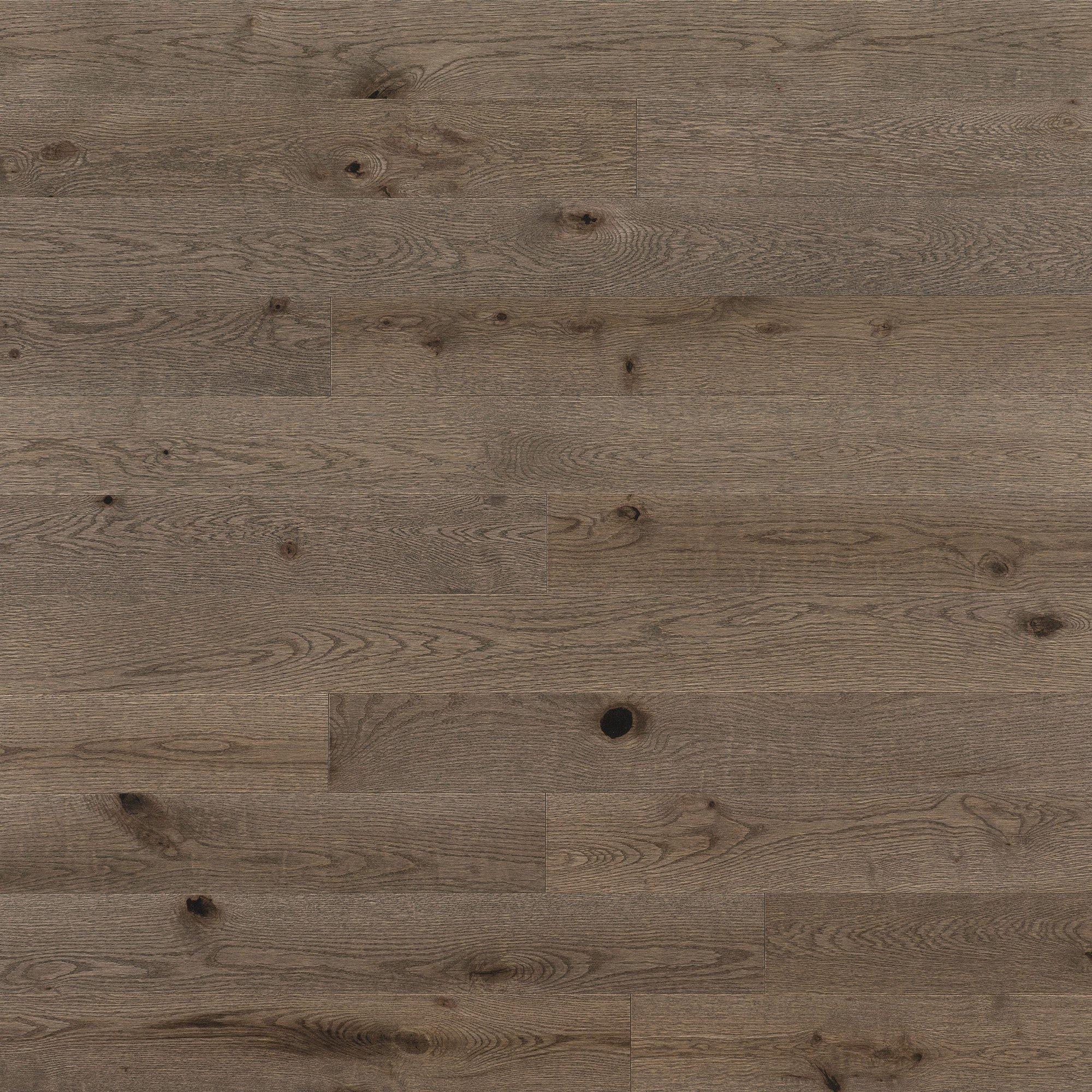 Red Oak Barn Wood Character - Floor image