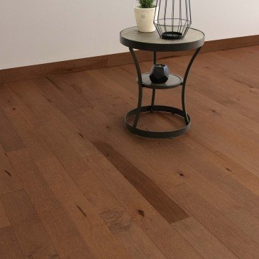 Brown Maple Hardwood flooring / Stillwater Mirage Escape / Inspiration
