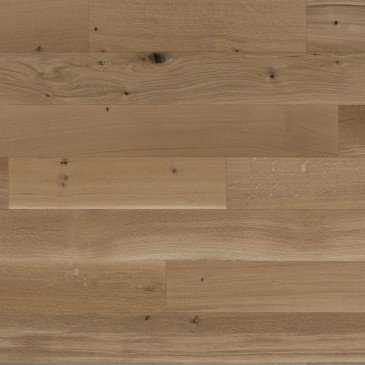 Natural White Oak Hardwood flooring / Natural Mirage Herringbone