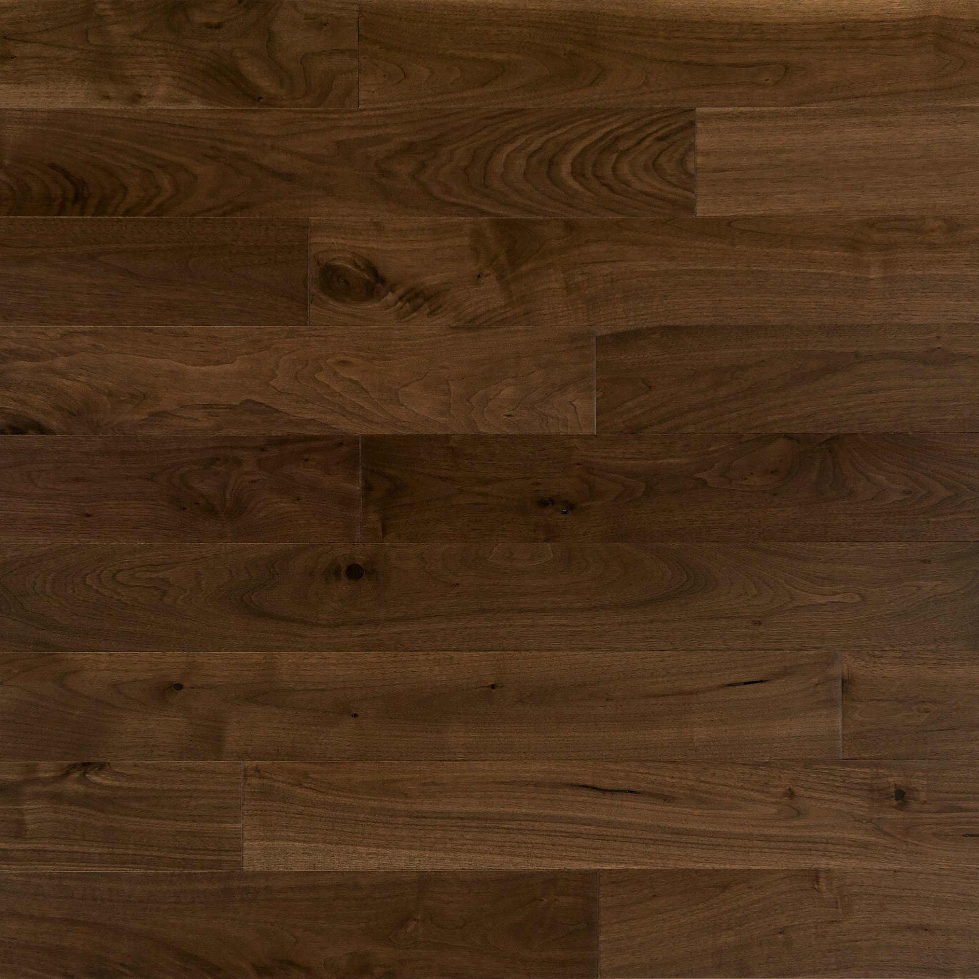 Walnut Savanna Character Smooth - Floor image