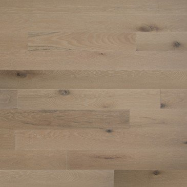 Natural Oak Hardwood flooring / Key Largo Mirage DreamVille