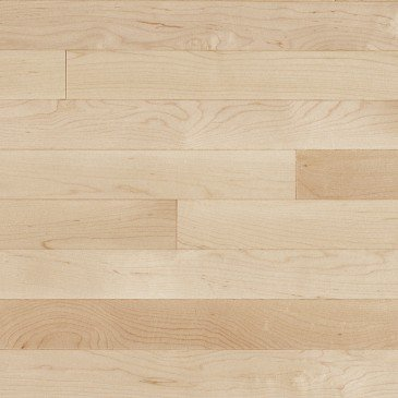 Natural Maple Exclusive Mirage Hardwood Floors