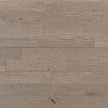 White Oak Hardwood flooring / Château Mirage Sweet Memories