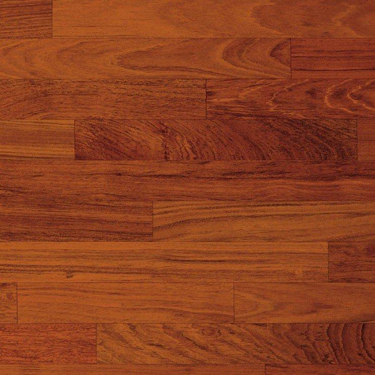 Planchers de bois franc jatoba  / Mirage