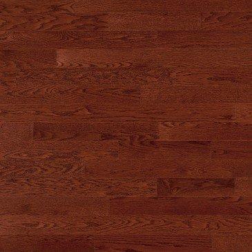 Planchers de bois franc Chêne Rouge Rougeâtre / Mirage Admiration Canyon