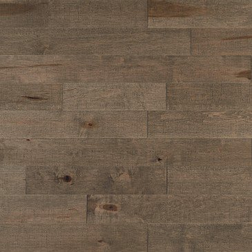 Grey Maple Hardwood flooring / Rock Cliff Mirage Imagine