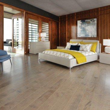 Planchers de bois franc Érable Beige / Mirage Admiration Rio / Inspiration