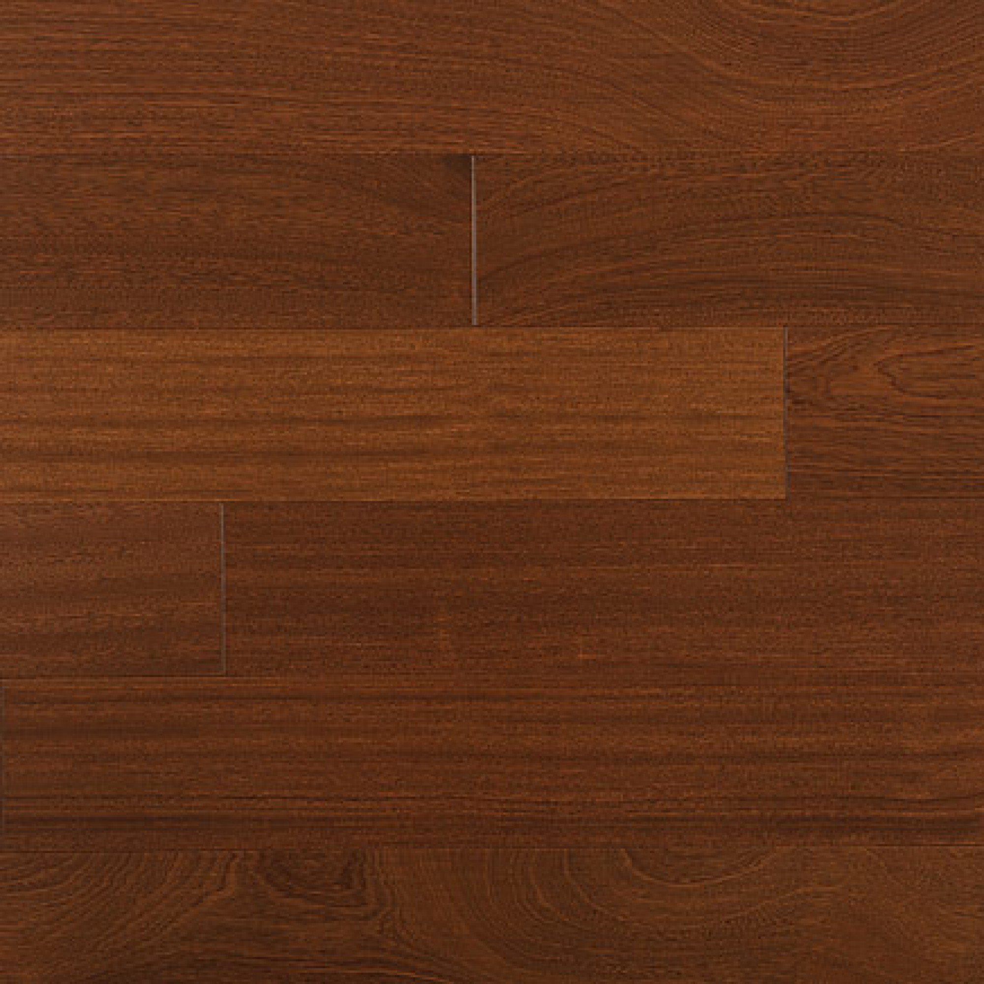 Exotic african mahogany brass mirage hardwood floors for Mahogany flooring