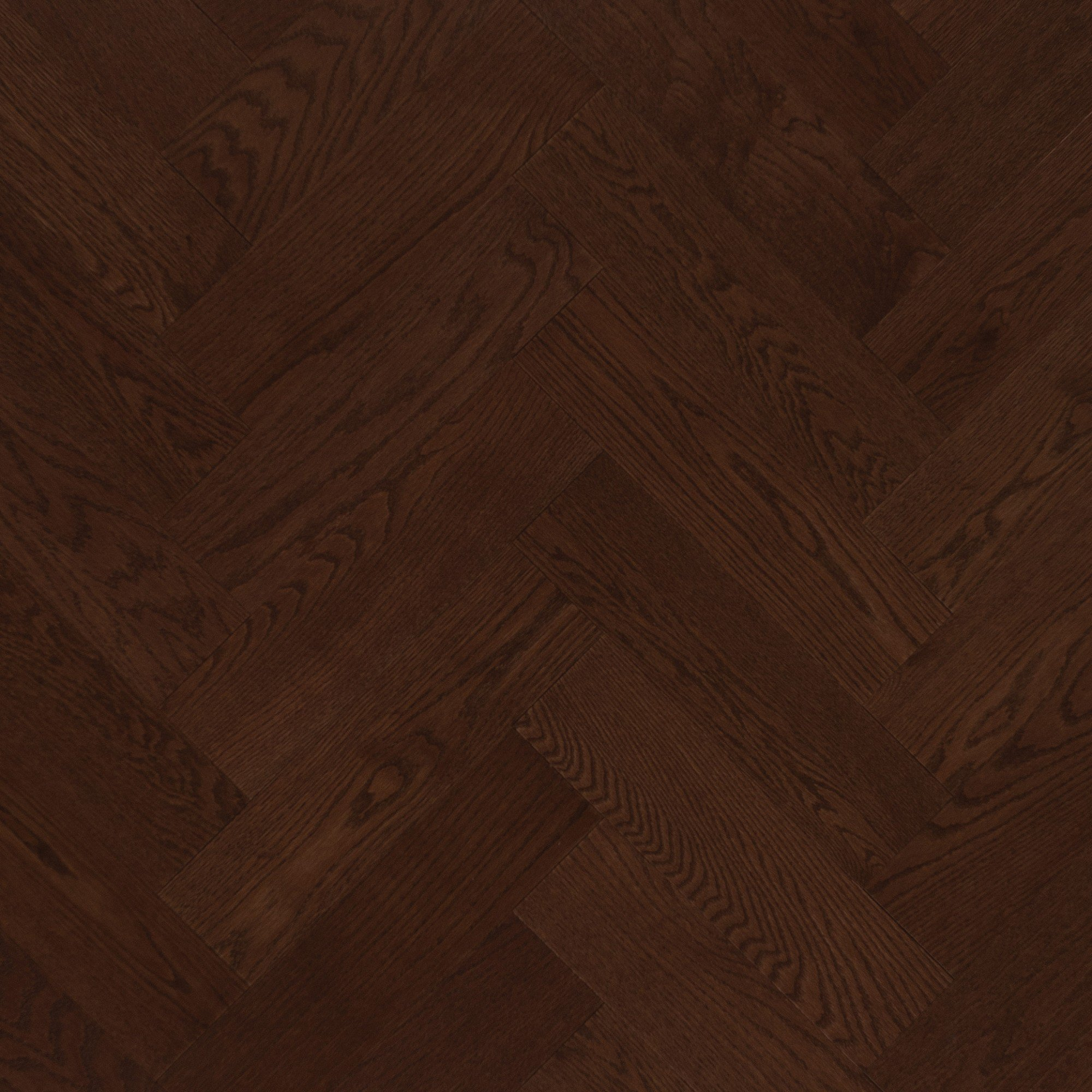 Red Oak Vienna Exclusive Smooth - Floor image