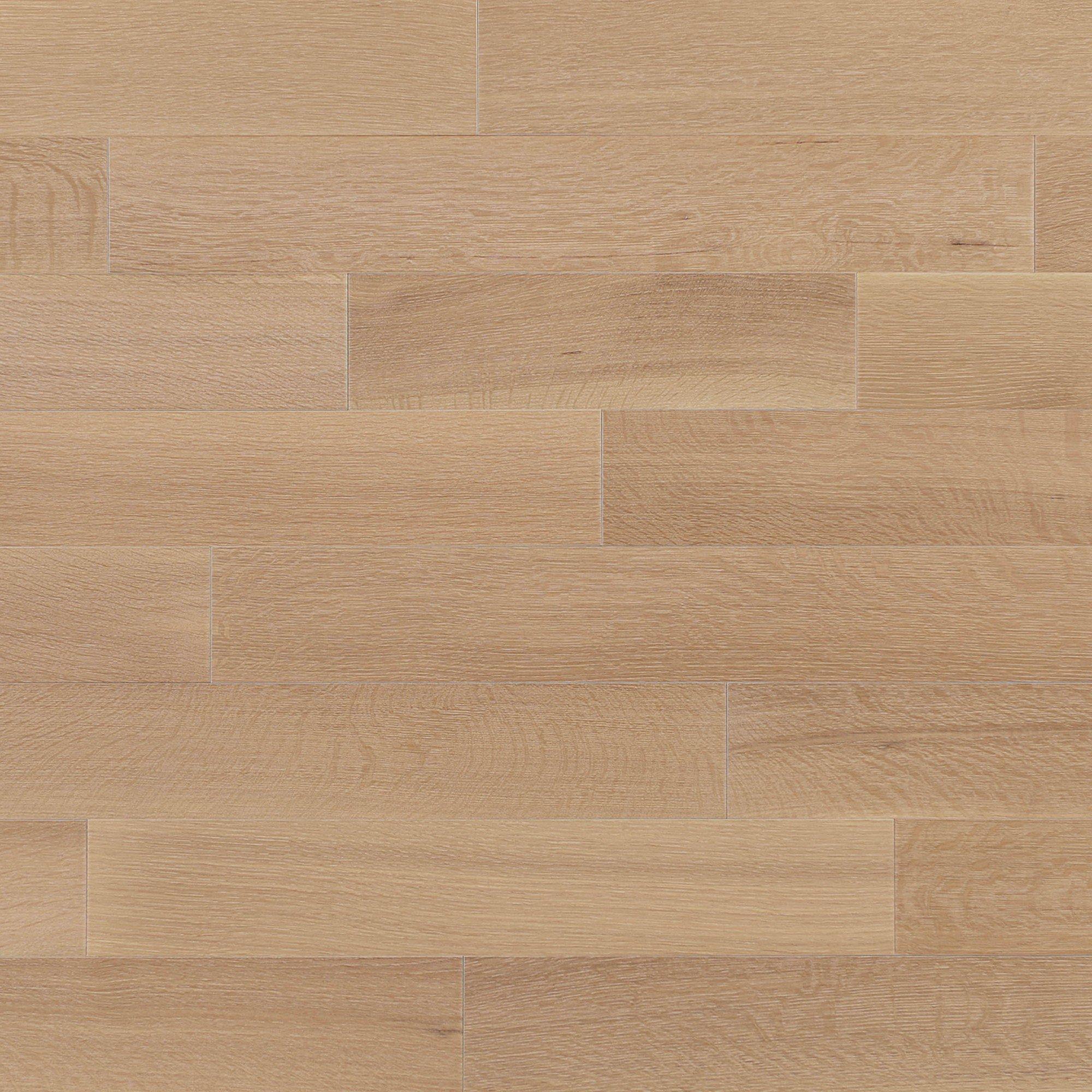 Chêne blanc R&Q Isla - Image plancher