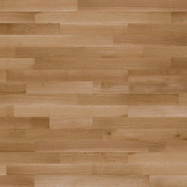 Chêne blanc R&Q Exclusive Lisse - Image plancher
