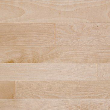 Yellow Birch Select And Better - Floor image