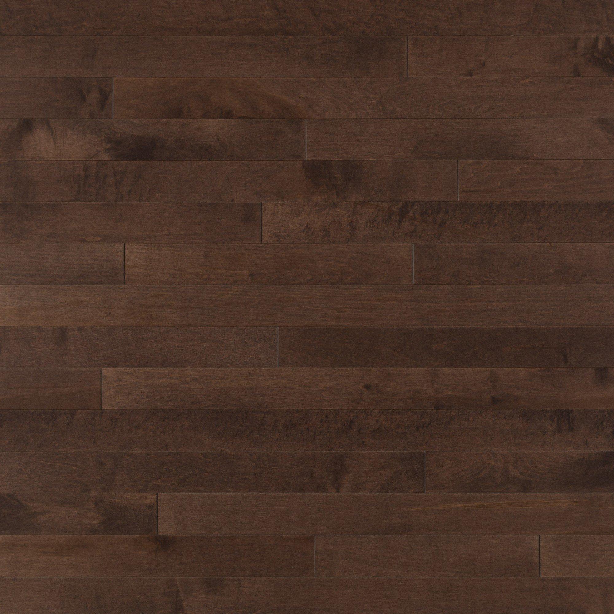 Érable Bolton Exclusive Lisse - Image plancher