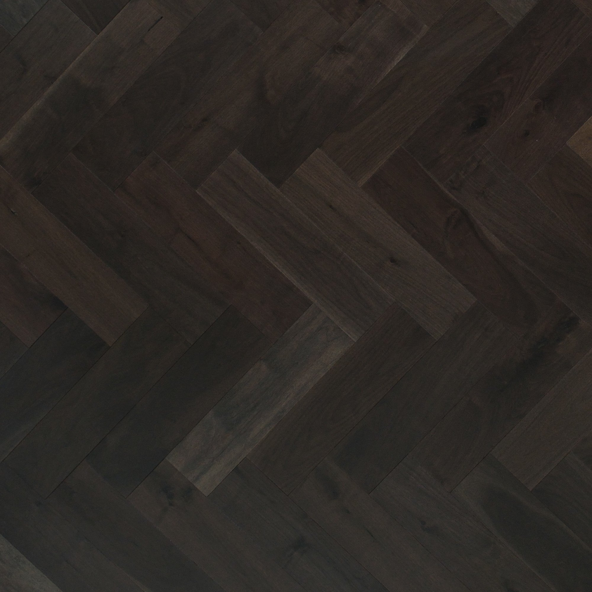 Walnut Charcoal Character Smooth - Floor image
