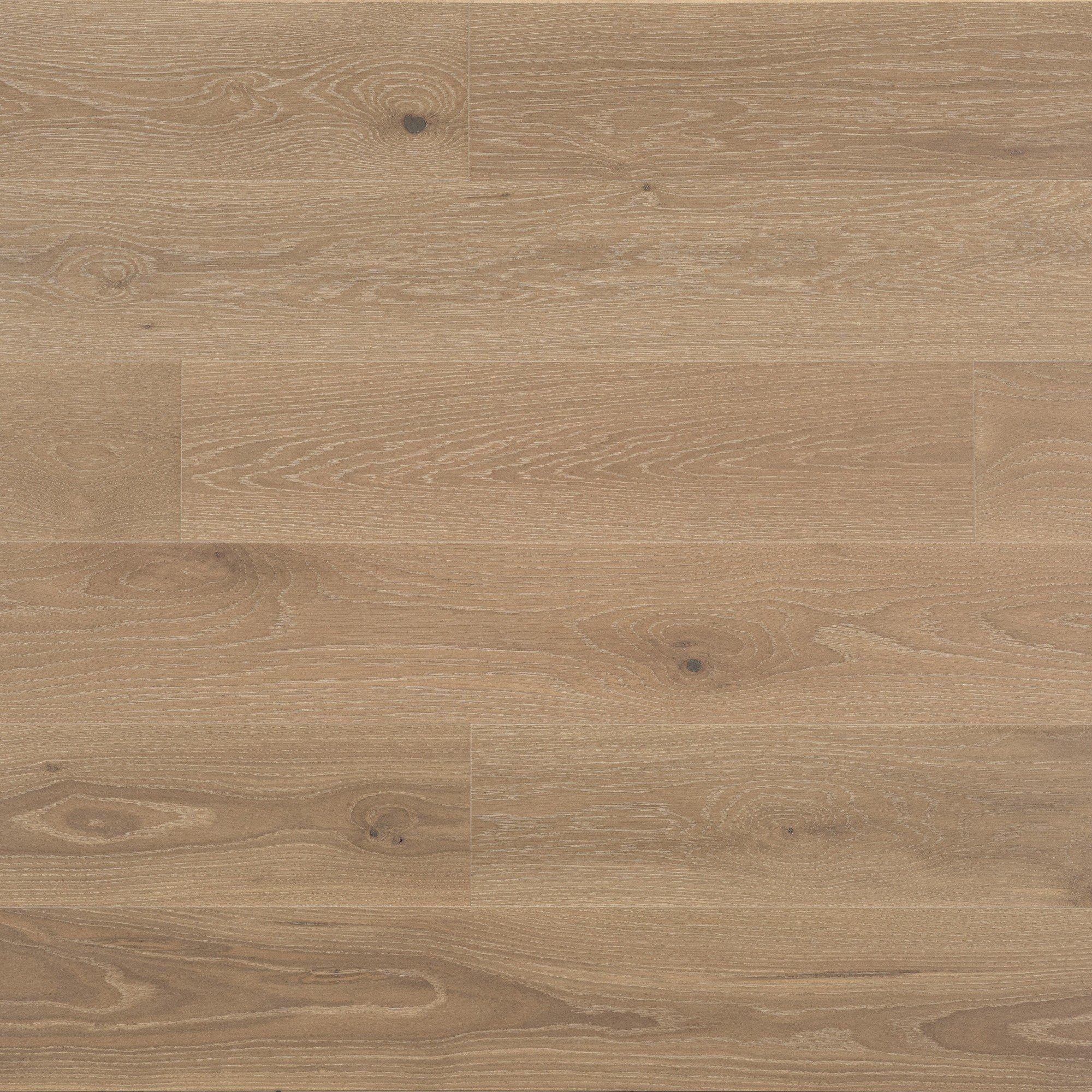 White Oak Hula Hoop Character Brushed - Floor image