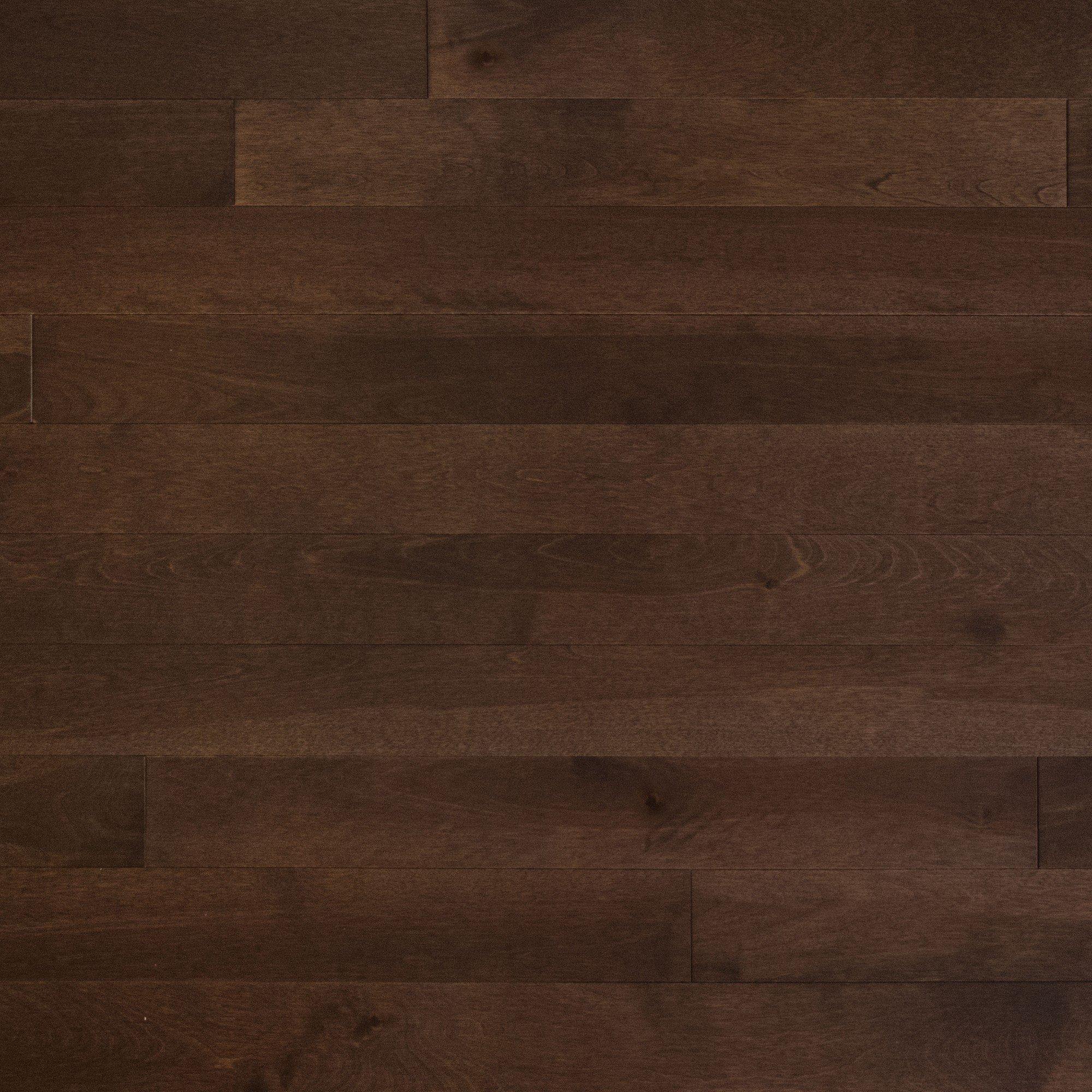 Merisier Umbria Exclusive Lisse - Image plancher
