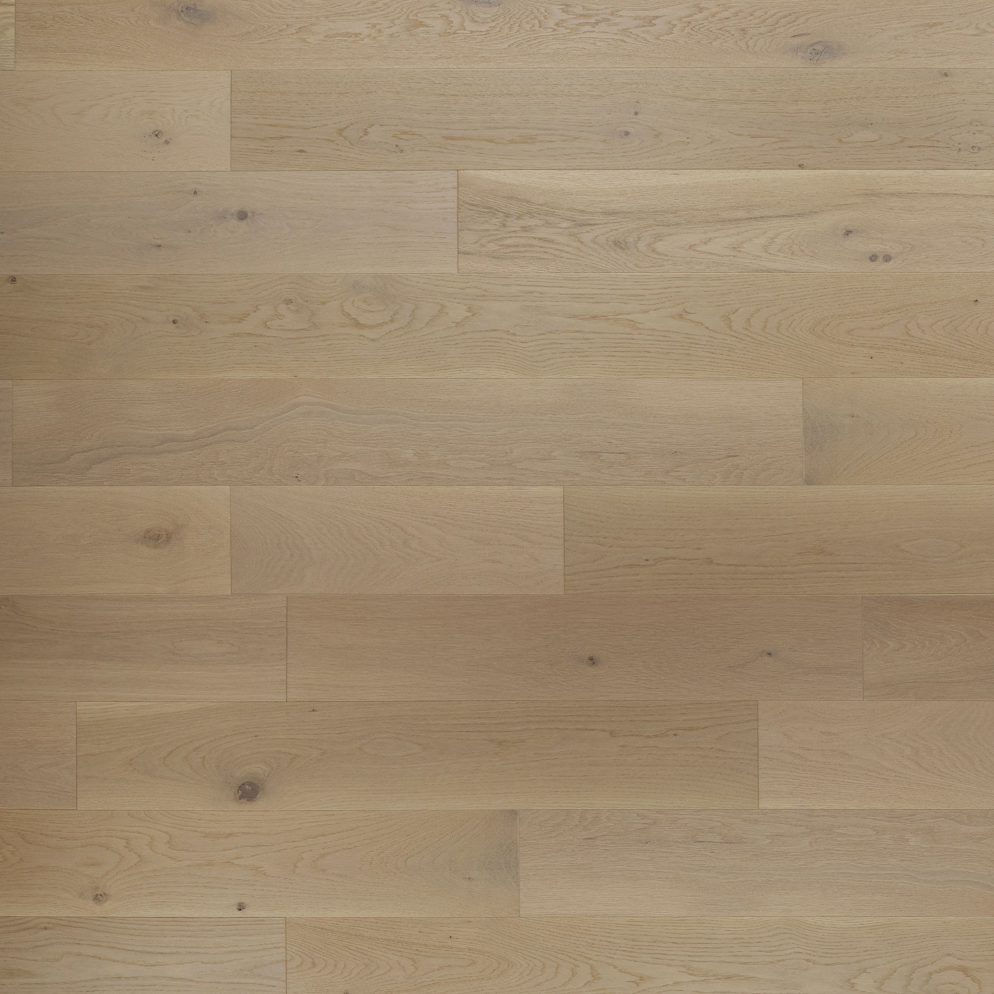 Oak Florence Character Brushed - Floor image