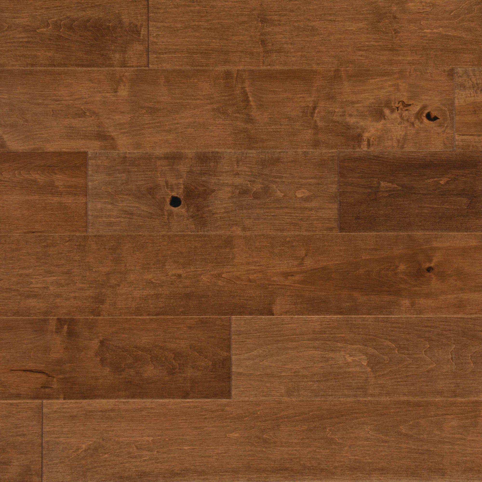 Érable Praline Caractère - Image plancher