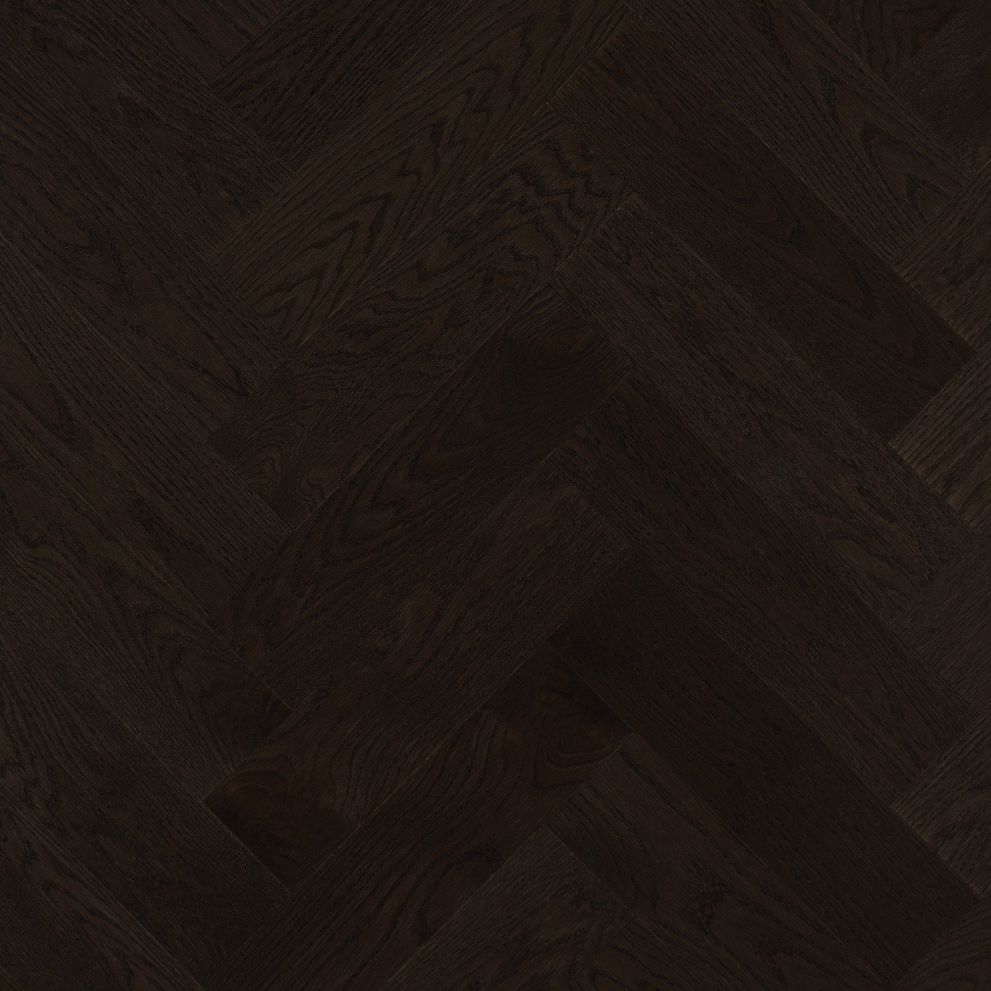 Red Oak Graphite Exclusive Smooth - Floor image