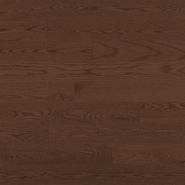 Brown Red Oak Hardwood flooring / Umbria Mirage Admiration