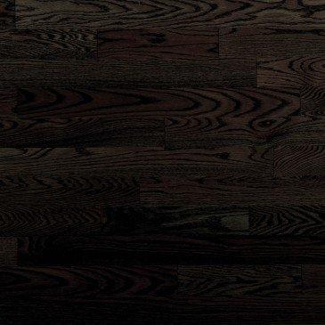 Chêne rouge Graphite Exclusive Lisse - Image plancher
