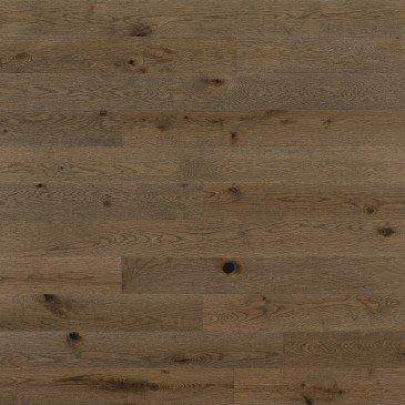 Chêne rouge Fossil Caractère - Image plancher