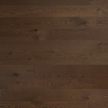 Brown Oak Hardwood flooring / Hermosa Mirage DreamVille