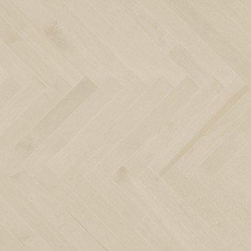 Planchers de bois franc Érable Beige / Mirage Herringbone Cape Cod