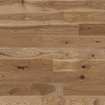 Planchers de bois franc Hickory Brun / Mirage Imagine Seashell