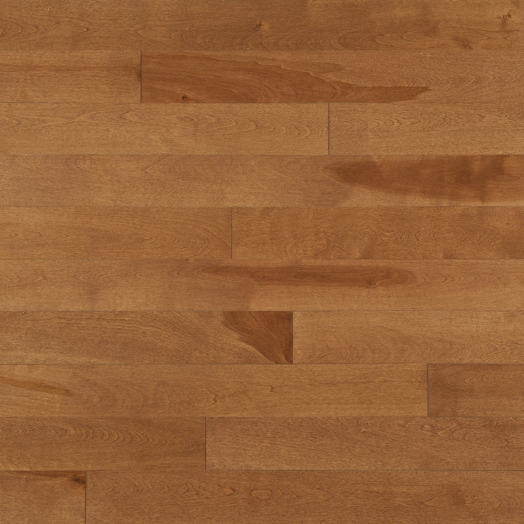 Yellow Birch Windsor Exclusive Smooth - Floor image